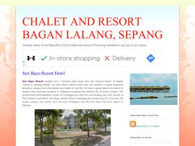 resortchaletbaganlalang.blogspot.com