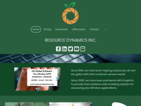 resource-dynamics.com