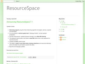 resourcespace.blogspot.com