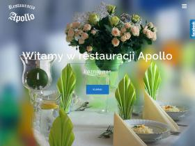 restauracjaapollo.pl