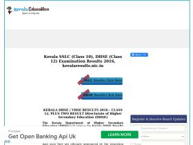 results.keralaeducation.net