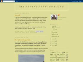 retirement-merry-go-round.blogspot.com