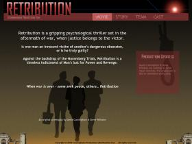 retribution-movie.com