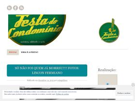 reuniaodecondominio.wordpress.com