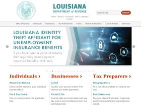 revenue.louisiana.gov