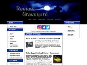 reviewgraveyard.com