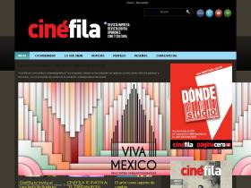 revistacinefila.com.mx