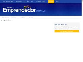 revistaemprendedor.com.ve