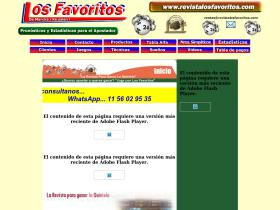revistalosfavoritos.com