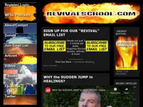 revivalschool.com