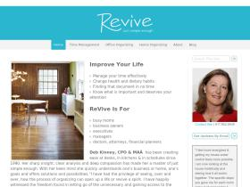 reviveorganizing.com