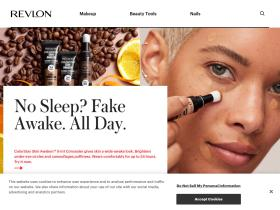 revlon.co.uk