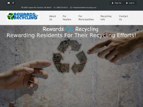 rewardsforrecycling.com