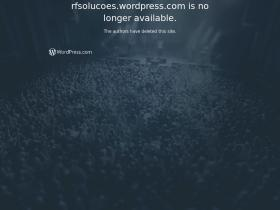 rfsolucoes.wordpress.com