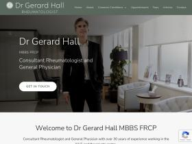 rheumatologistlondon.co.uk