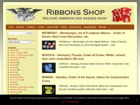 ribbonsshop.com