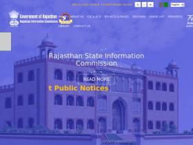 ric.rajasthan.gov.in