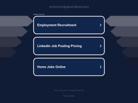 richmondjobsonline.com