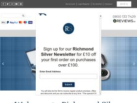 richmondsilver.co.uk