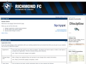 richmondsoccer.com