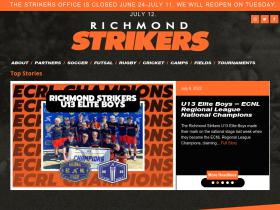 richmondstrikers.com