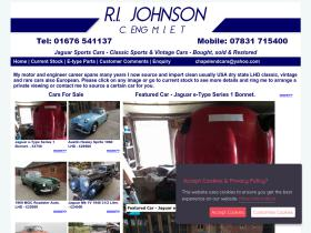 rijohnson.co.uk