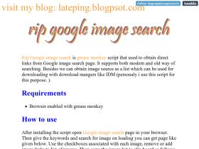 ripgoogleimagesearch.tumblr.com