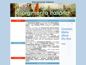 risorgimentoitaliano.it