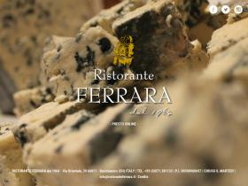 ristoranteferrara.it