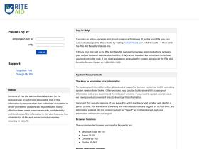 riteaid.benefitcenter.com