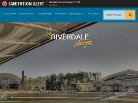 riverdalega.gov