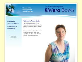 rivierabowls.co.uk