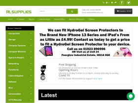 rlsupplies.co.uk