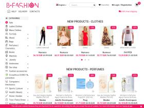 ro.bfashion.com