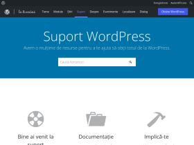 ro.forums.wordpress.org