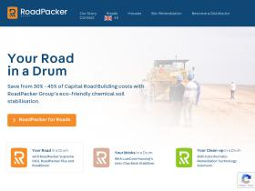 roadpacker-group.com
