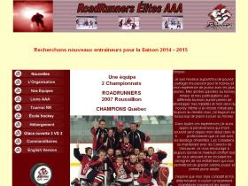 roadrunnerselitesaaa.qc.ca