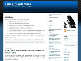 robertamilano.it