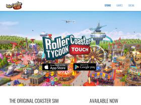 rollercoastertycoon.com