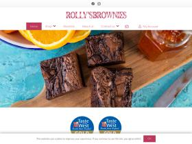 rollyscakes.co.uk