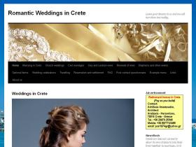 romanticweddings-crete.eu