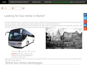 rome-airportshuttle.com