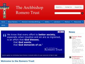 romerotrust.org.uk