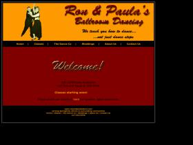 ronandpauladance.com