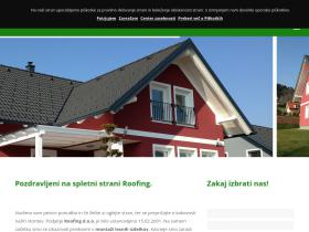 roofing.si