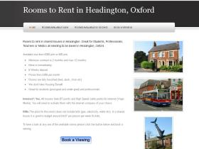 rooms-to-rent-headington.co.uk