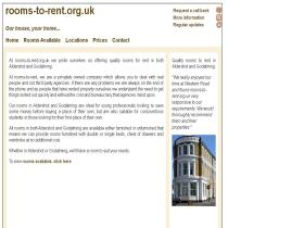 rooms-to-rent.org.uk