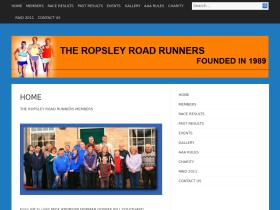 ropsleyroadrunners.co.uk