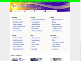 ros.co.nz