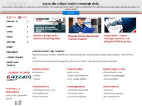 rossatogroup.com